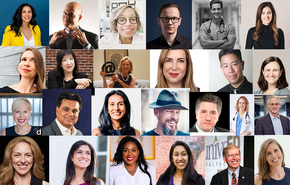 Top 25 Healthcare Influencers You Need To Know And Follow