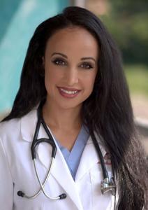 Dr. Nina Radcliff