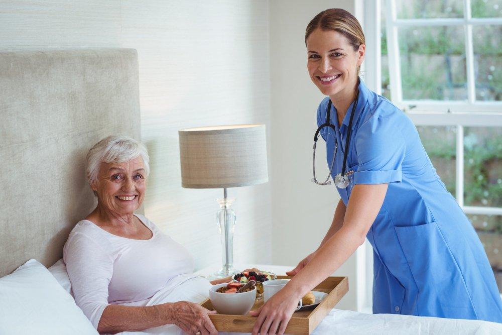 Serving Caregivers